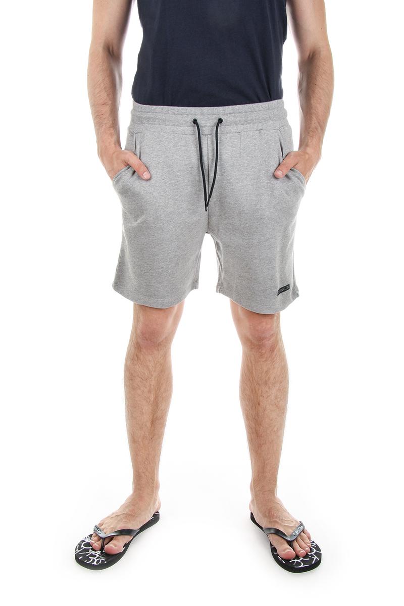 015ad5c96c Calvin Klein pánske šedej teplákové šortky Terry - Mode.sk