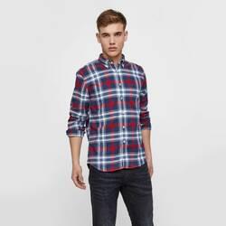 91e396371b24 Tommy Hilfiger pánska kockovaná košeľa