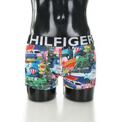 8a5f1ea152 Tommy Hilfiger pánske potlačené boxerky